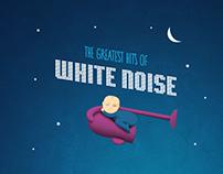 Profilo White Noise Website