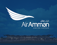 Air Amman | طيران عمّان
