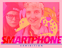 sm𝑨𝑹𝑻phone Exhibition
