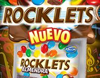 Promo Rocklets