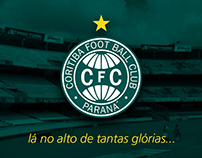 Coritiba Foot Ball Club - Evolução do Escudo