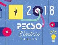 PECSO 2018 Calendar