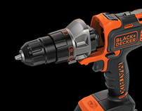 BLACK+DECKER - MATRIX