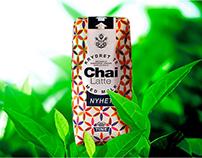 Chai Latte - TINE
