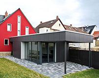 Wohnhaus K, Bischofsheim