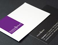 Passiovino   Corporate Design