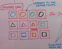 Wireframes, Whiteboards, and Websites