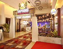 Sapporo Vietnam Dealer Convention 2017