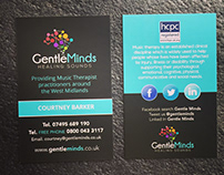Gentle Minds Music co SEE MORE