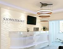 Interior stomatology