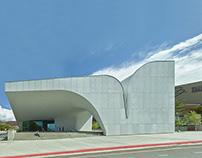 Southern Utah Museum of Art  Cedar City, UT