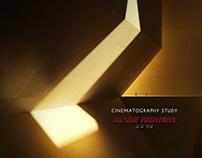Blade Runner 2049 - Cinematography Study