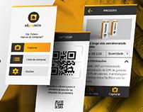 Design Universal: Proposta de App Voltada ao Idoso