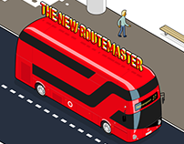 The New Routmaster