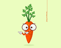 GIF of veggies
