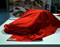 Audi Treviri, TAD Master Showcase 2017