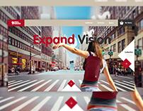 Expand Vision - Fjallraven