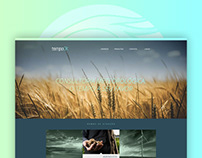 TempoOK - Website