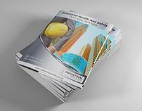 Catalog, magazine, booklet Design