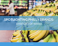 Spotlighting Philly Brands: The History of Wawa