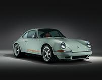 Porsche Theon 911