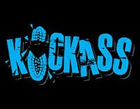 Kickass Band Logo