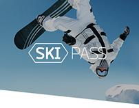 SkiPass Bukovel