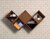 Modular Furniture concept