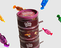 Quality Street Packaging