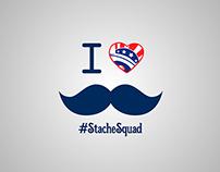 #StacheSquad