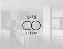SUB Co Spazio Coworking & Office Space