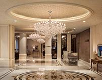 Lazzoni Hotel Photography