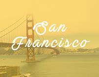 San Fran Photo Diary
