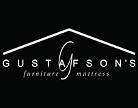 Gustafson's Furniture Advertisements