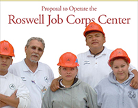 Roswell Job Corps Center Proposal
