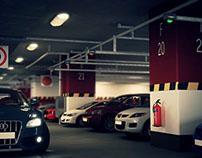 Marsillia Florence Garage