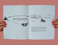 Graf // Design magazine
