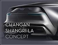 Changan Shangri-La