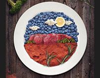Restaurant Australia 品味澳秘