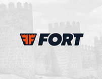 Fort   Brand Identity