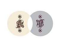 Antidoth & Poizon Wine Labels