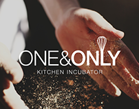 One&Only Kitchen Incubator