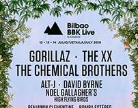 BBK LIVE 2018
