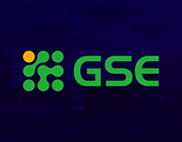 Thiết kế logo Trung tâm tư vấn du học GSE-beo
