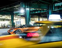 McLaren 720S Tokyo