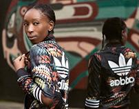 Eunice ft. Adidas