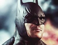 Batman 3D Bust