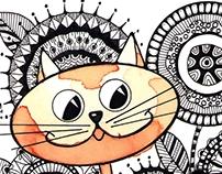 Herbaciany kot