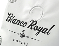 Blanco Royal