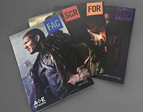 MIPCOM brochures